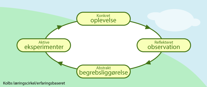 Læringscirkel