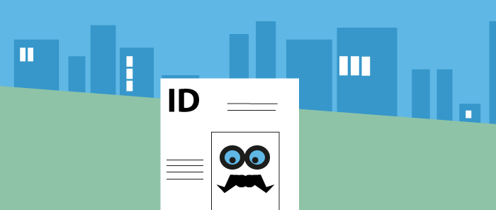 ID tyveri i USA